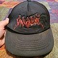 Sacrament - Other Collectable - Sacrament logo ball cap