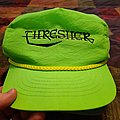Thresher - Other Collectable - Thresher logo cap