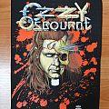 Ozzy Osbourne - Patch - Trade