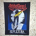 Sepultura available bp. Patch