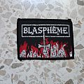 Blaspheme original. Patch