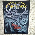 Obituary the end complete available bp. Patch