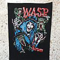 wasp bp Patch