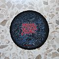 Morbid Angel Altar of Madness. Patch
