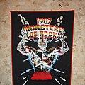 Monsters Of Rock - Patch - 1987 MOR bp