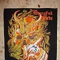 Mercyful Fate - Patch - Don't break the Oath bp