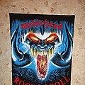 Motörhead - Patch - rockandroll real bp