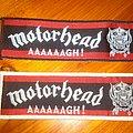 Motörhead - Patch - Incomplete AAAAAAGH! set