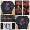 Death • Scream Bloody Gore © 1992 TShirt or Longsleeve