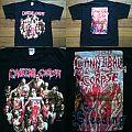 CANNIBAL CORPSE The Bleeding Shirt 1994