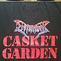 DISMEMBER Casket Garden TShirt or Longsleeve