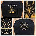 Bathory • Bathory sweater © 2017