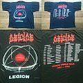 DEICIDE Legion Tourshirt 1992