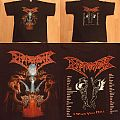 DISMEMBER - I Wish You Hell Shirt