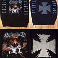 ENTOMBED - Clandestine sweatshirt 1991