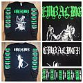 EMBALMER - Official Longsleeve © 2016