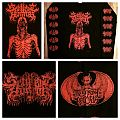 Sentient Horror • Ungodly Forms © 2017 TShirt or Longsleeve