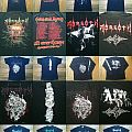MORGOTH collection from 1989 - 2014 TShirt or Longsleeve