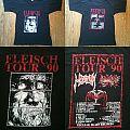FLEISCH TOUR 1990 (Master, Pungent Stench, Abomination)