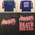 OBSCENITY Death Metal official Longsleeve