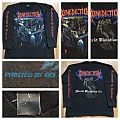 Benediction • Transcend The Rubicon © 1993 TShirt or Longsleeve