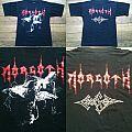 MORGOTH Cursed Shirt