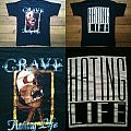 GRAVE Hating Live