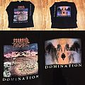 MORBID ANGEL - Domination Longsleeve 1995