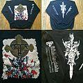 ASPHYX Tour 1991 sweater TShirt or Longsleeve
