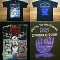 DEATH Symbolic Tour Shirt 1995