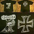 ENTOMBED pre Left Hand Path Shirt (original)