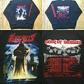 INCUBUS Beyond The Unknown Tour Sweater