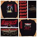 INCUBUS - Beyond The Unknown Sweatshirt © 1991