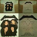SALE: METALLICA original shirt