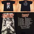 MALEVOLENT CREATION - European Tour Eternal 1995