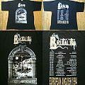 BRUTALITY Tour Shirt 1994