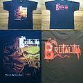 BRUTALITY When The Sky...Original Shirt