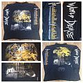 OBITUARY - World Demise Tour Longsleeve 1994