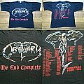 OBITUARY The End Complete European Tour 1992 TShirt or Longsleeve