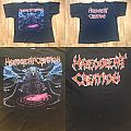MALEVOLENT CREATION Retribution Shirt 1992