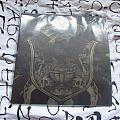 Svartidaudi-Flesh Cathedral vinyl Tape / Vinyl / CD / Recording etc