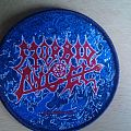 morbid angel patch for sale or trade