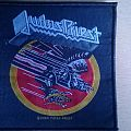 Judas priest patch for sale or trade