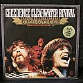 Credence Clearwater Revival Tape / Vinyl / CD / Recording etc