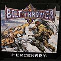 Bolt Thrower Tape / Vinyl / CD / Recording etc