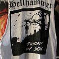 Hellhammer TShirt or Longsleeve