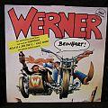 Werner Tape / Vinyl / CD / Recording etc