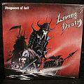 Living Death Tape / Vinyl / CD / Recording etc