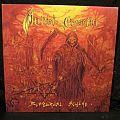 Hellish Crossfire Tape / Vinyl / CD / Recording etc