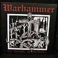 Warhammer Tape / Vinyl / CD / Recording etc